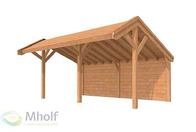 Hillhout-Kapschuur-Premium-500x260cm-Model-1