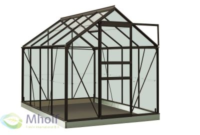 ACD tuinkas Ivy aluminium