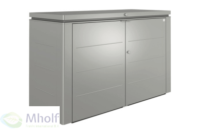 Biohort HighBoard 200 Kwartsgrijs Metallic