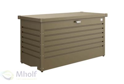 Biohort HobbyBox 160 Brons Metallic