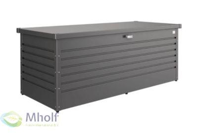biohort-hobbybox-180-donkergrijs-metallic