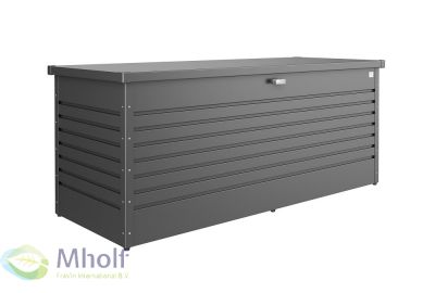 Biohort-Hobbybox-200-65090-donkergrijs-metallic