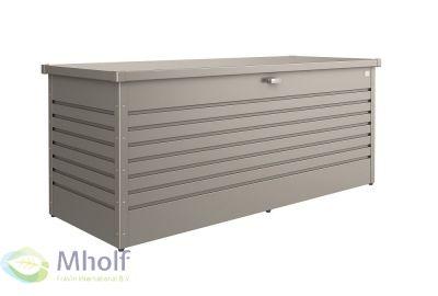 Biohort-Hobbybox-200-kwartsgrijs-metallic-68090
