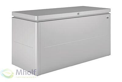 biohort-loungebox-160-zilver-metallic_1
