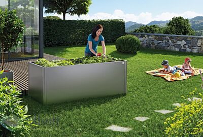 Biohort-moestuinbox-2x1-lichtgrijs-2