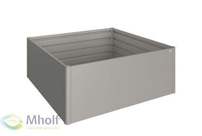Biohort-Moestuinbox-2x2-Lichtgrijs