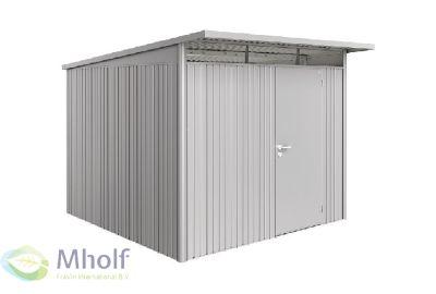 Biohort AvantGarde_XL_zilver_metallic