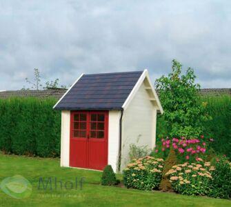 Maatwerk blokhut type Cottage 245