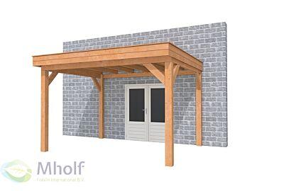 Hillhout Buitenverblijf aan huis Premium - 307x207cm