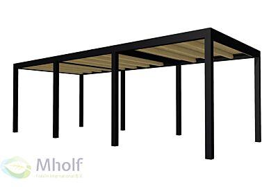 Hillhout Buitenverblijf Allure - 303x581cm