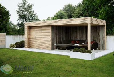 Deco-Design-blokhut-Laurens-700x400cm-24.5m²-Afbeelding-1