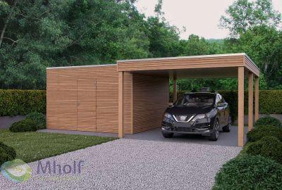 Deco-Design-blokhut-Merson-Carport-400x400cm+400x600cm