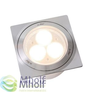 In-lite Fusion Plate 75 | Mholf.nl
