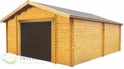 Maatwerk garage Classic 545