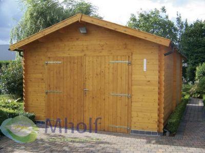 Garage Classic 319x564cm