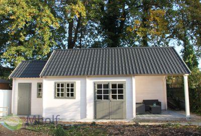 Grandcasa-Blokhut-Cottage-Orchila