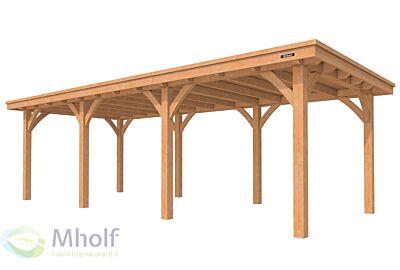 Hillhout-Buitenverblijf-Excellent-Model-Standaard