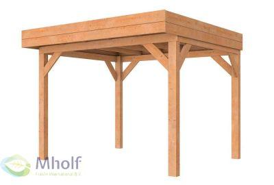 Hillhout-buitenverblijf-modulair-310-310-douglasvision-Standaard