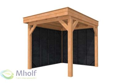 Hillhout-buitenverblijf-modulair-310-310-douglasvision-Model-2