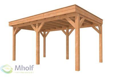 Hillhout-Buitenverblijf-Premium-600x400cm-Standaard