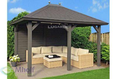 Lugarde-Vrijstaanda veranda-VV5