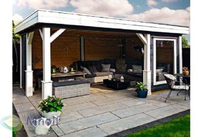 Lugarde-Vrijstaanda veranda's-VV21
