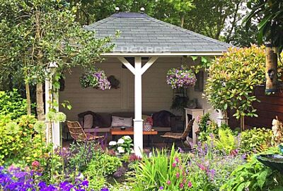 Lugarde-Vrijstaande veranda-VV4-3