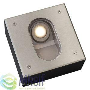 in-lite Sentina 150x150 LED grondspot | Mholf.nl