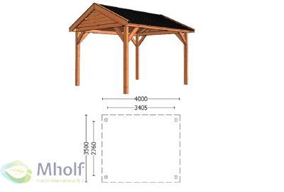 Trendhout Betula 4000mm (1)