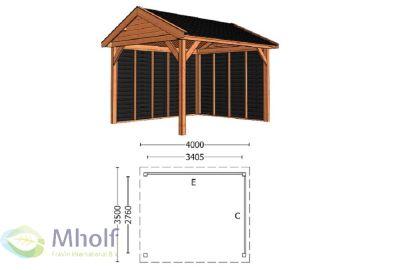 Trendhout Betula 4000mm (2)