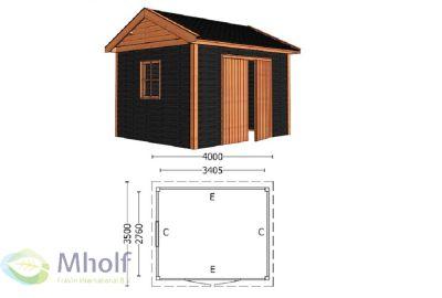 Trendhout Betula 4000mm (5)