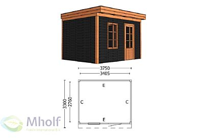Trendhout Casa 3750mm (4)