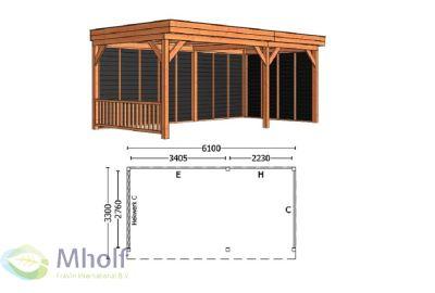 Trendhout Casa L 6100mm (2)