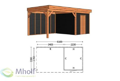 Trendhout Casa L 6100mm (3)