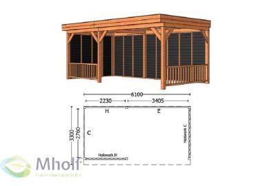 Trendhout Casa L 6100mm (4)