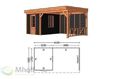 Trendhout Casa L 6100mm (5)