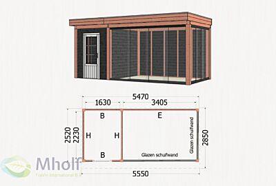 Trendhout Refter XL - 3 -555x285
