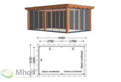 Trendhout Siena 6400mm (3)