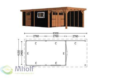 Trendhout Siena 9300mm (4)