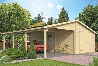 Tuindeco-Garage-Carport-Berggren-1