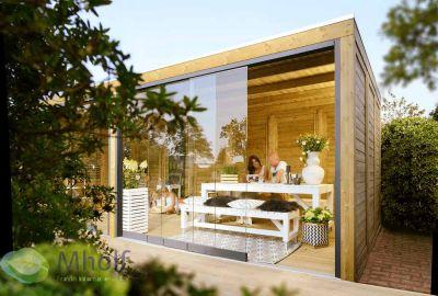 Hillhout Urban Living Excellent 700 compleet samengesteld