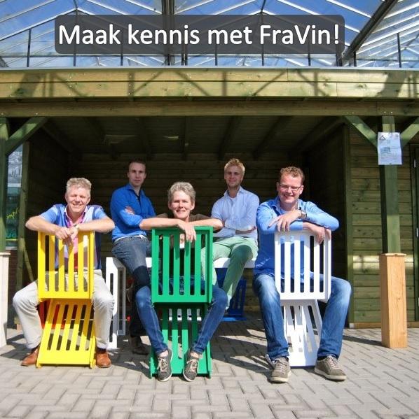 FraVin Team