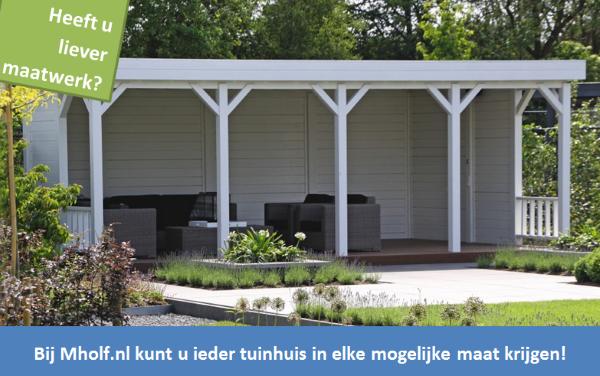 Mholf.nl Maatwerk