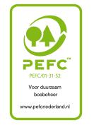 PEFC - Mholf.nl